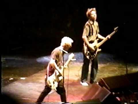 Green Day - Madison Square Garden 1994 Full Concert
