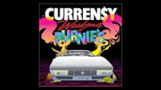 Curreny - She Dont Want A Man Instrumental