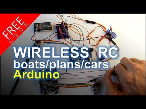 GitHub - kiuz/PPM-Signal-Reader-ARDUINO: Arduino