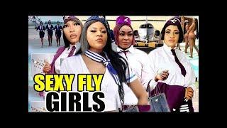 Sexy Fly Girls Part 3&4  FULL MOVIE -{New Movies} Destiny Etiko| Jerry Williams 2021 Latest Nigerian