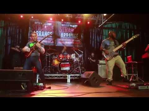 2016 Strange Arrange: David Warren Band