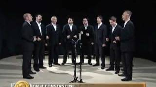 Serbia, New Age group, singing a touching Croatian song - Oprosti...