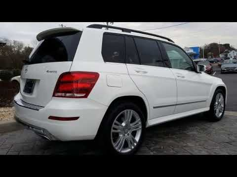 2015 Mercedes Benz GLK Owings Mills MD Baltimore, MD #8P394668   SOLD