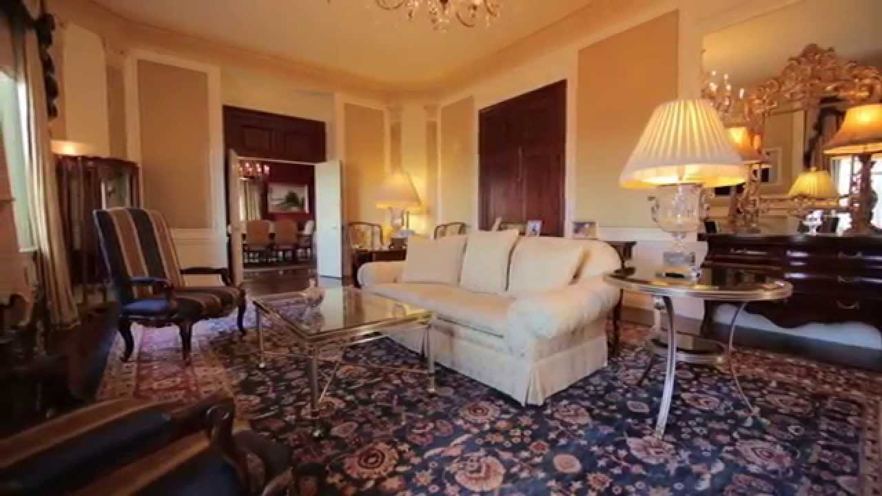 The Penthouse Suite At The Waldorf Astoria Youtube