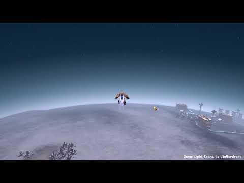 Dyson Sphere Program - Gameplay Trailer Sec 2.