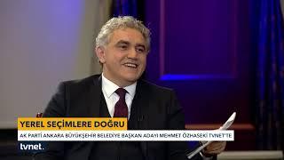 Karşı Karşıya - 14.01.2019 (Mehmet Özhaseki)