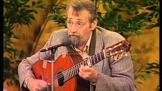 Cornelis Vreeswijk - Cecilia Lind framförs live hos Carl-Anton i Vita bergen