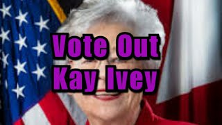 Vote Out Kay Ivey