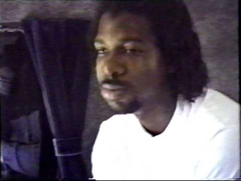 Before Rodney King there was the1988 39th and Dalton Police Riot