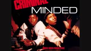 The Bridge Is Over [Juice Crew Diss] [Legendado] - Boogie Down Productions