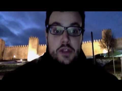 Las barreras que te limitan - Israel Guerrero - Ávila, Spain #4