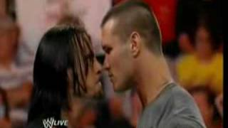 Randy Orton Tribute - Savin Me