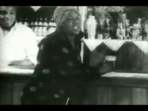 Ladies Sings The Blues Documentary Bessie smith