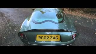Aston Martin DB7 Zagato Videos