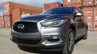 2018 Infiniti QX60 review
