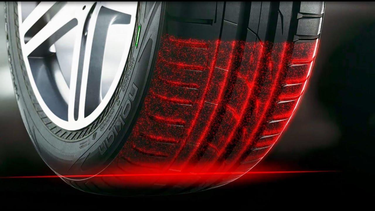 Nokian Tires Review >> Nokian Tyres New Digital Service Snapskan