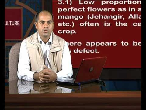 Fundamentals of Horticulture (Lecture-4th)  (CH_10)