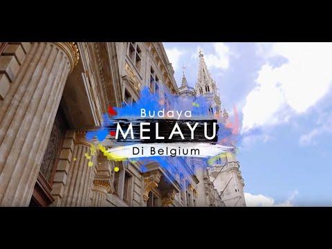 RMG2 BUDAYA MELAYU DI BELGIUM