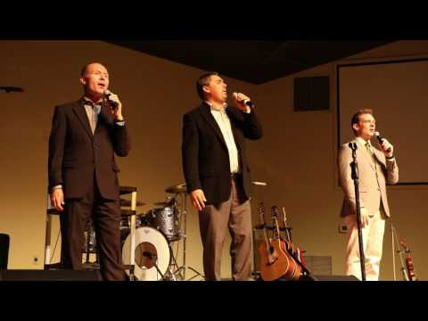 The Freedom Singers with Tim Parton (Through It All) 07-30-16