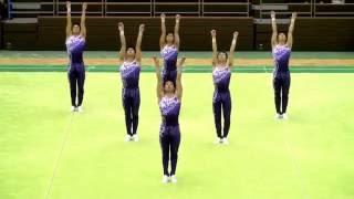 2016全日本インカレ第1位 青森大学