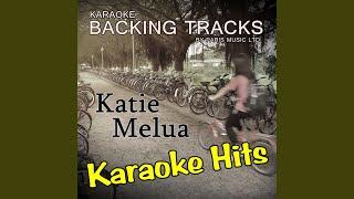 Spiders Web (Originally Performed By Katie Melua) (Karaoke Version)