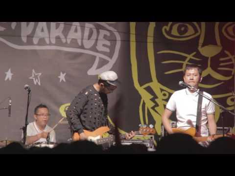 [LIVE] 2016.08.19 The Brandals - Obsesi Mesin Kota / 100km/jam