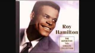 ROY HAMILTON -  UNCHAINED MELODY 1955