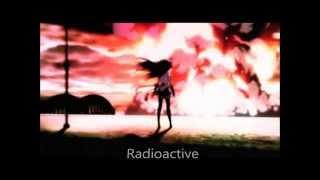 Nightcore-Radioactive mp3
