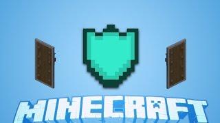 ♣Como Craftear un Escudo En Minecraft - Minecraft [1.9]♣