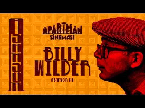 Asansör #1 - Billy Wilder