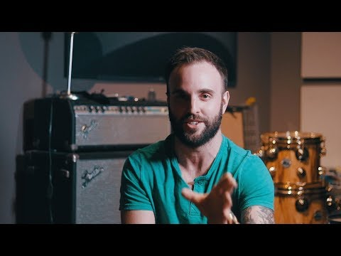 August Burns Red - In The Studio With...