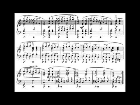 Jan Václav Hugo Voříšek - Impromptus Op. 7