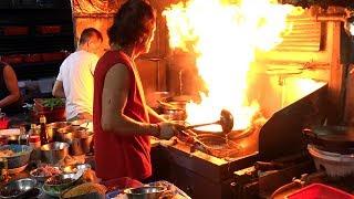 Amazing Street Restaurant, Oi Man Sang(愛文生) - Hong ...