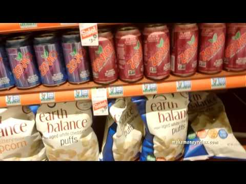 Whole Foods Shop Rose Venice BEach California - makemoneyrel