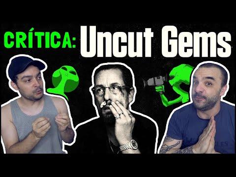 JOIAS BRUTAS (Uncut Gems, 2019) – Crítica