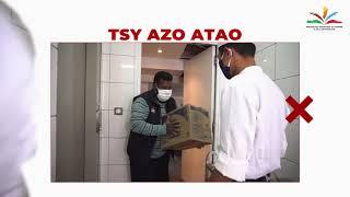 Guide des bonnes pratiques sanitaires Covid 19 Cui...