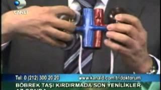 Böbrek Taşı ile İdrar yolu Tıkanması - Prof.Dr. Sinan Zeren