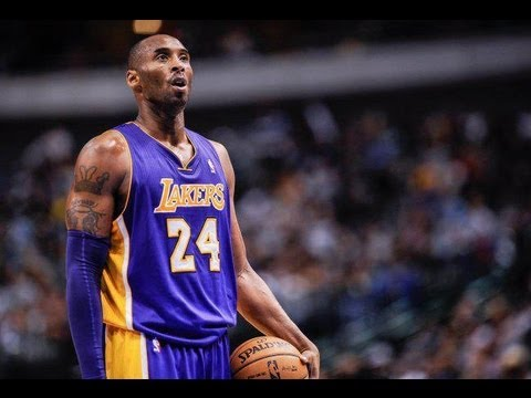 NBA Shooting Guards 2012-2013 Mix [HD]