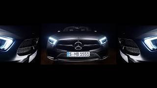 Daimler Corporate Movie 2018
