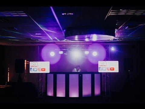 DJ GIG LOG - Marysville Kansas High School Prom 2018