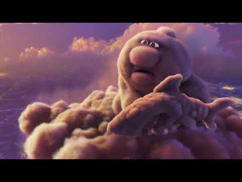 Переменная облачность мультфильм 2009 трейлер