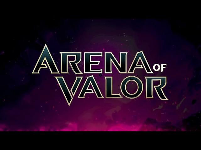 Caster School Episode 4 | Arena of Valor