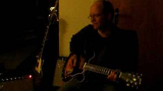 Wayward Angel by the great Ronnie Earl  performed by Frankie Hamer