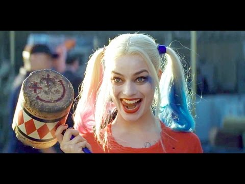 quien es harley quinn historia youtube