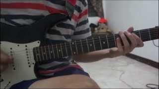[艦これ- Kancolle] Furniture BGM Guitar Cover