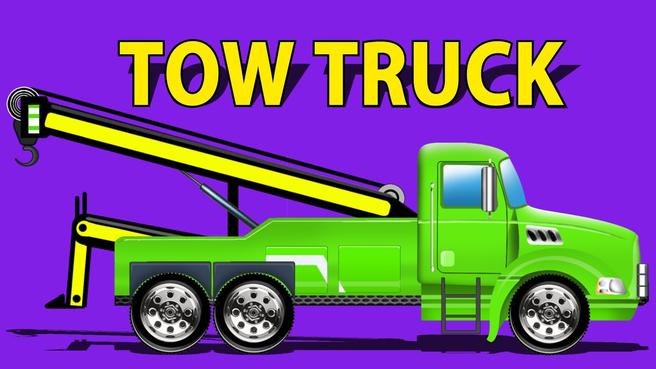 transformer tow truck videos for kids children 39 s videos youtube. Black Bedroom Furniture Sets. Home Design Ideas