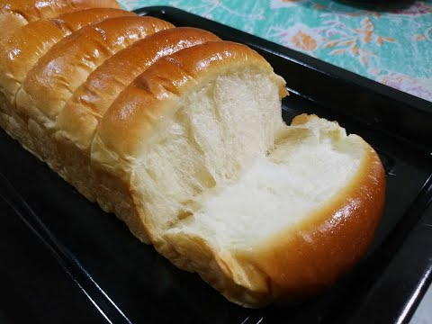 Resep Roti Sisir Double Soft Super Lembut Dan Berserat Seperti Kapas