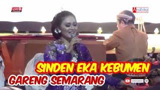 Download Mp3 Eka Kebumen Vs Gareng Semarang Dikerjain Sama Marwoto