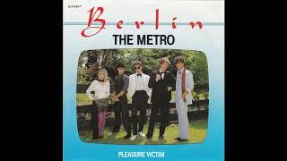 Berlin - The Metro (1982)