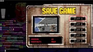 Duke Nukem Advance playthrough -- Part 1